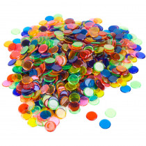 1000 Bingo Markers - Mixed Colors
