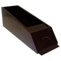 8 Deck Deluxe Wooden Blackjack Dealer Shoe