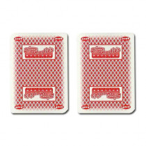 Charlie Boulder Casino Used Playing Cards