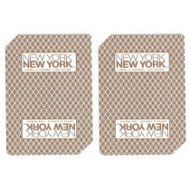 New York New York Casino Used Playing Cards