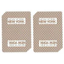 New York New York Casino Used Playing Cards