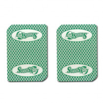 O'Sheas Casino Used Playing Cards