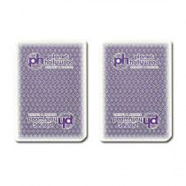 Planet Hollywood Casino Used Playing Cards