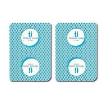 Tresure Island Casino Used Playing Cards