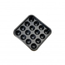Plastic Billiard Ball Storage Tray