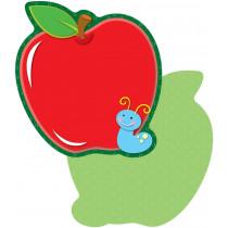 Carson Dellosa CD-120157 Apples Mini Cut Outs