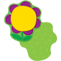 Flowers Mini Cut-Outs