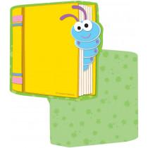 Books Mini Cut-Outs