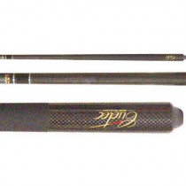 Cuetec 99280 SUper Slim Taper Pool Cue - Black