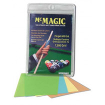 McDermott McMagic Micro Burnishing Papers