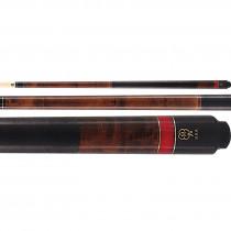 McDermott G209 G-Series Brown Pool Cue