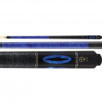 McDermott G211 G-Series Blue Pool Cue
