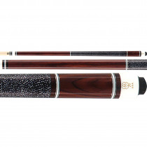 McDermott G222 G-Series Rosewood Pool Cue