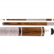 McDermott G224 G-Series Bocote Pool Cue