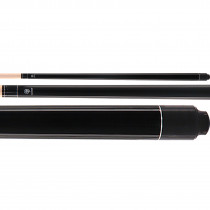 McDermott Lucky Pool Cue, L1, Black