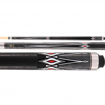 McDermott Star S13 Pool Cue - Grey