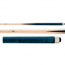 McDermott Star S67 Blue Sneaky Pete Pool Cue