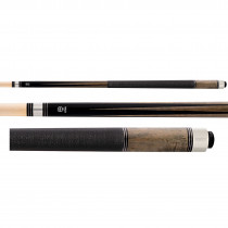 McDermott Star S77 Pool Cue - Black/Grey
