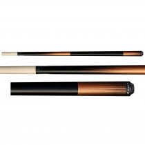 Players C-704 Copper Pool Cue