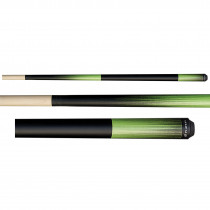 Players C-705 Lime Green Pool Cue