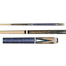 Players C-810 Gray Pool Cue