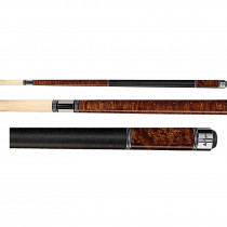 Players C-950 Nutmeg Brown Pool Cue