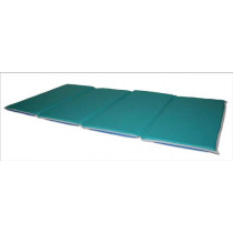 PZ-HDM301 - Heavyduty Kindermat 1X24x48 Blue Teal in Mats