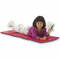 PZ-KM100 - Basic Kindermat 5 Mil Vinyl 19 X 45 Folds To 11 X 19 in Mats