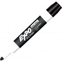 SAN82001 - Expo Dry Erase Marker Bullet Tip Black in Markers