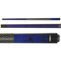 Sterling Blue Discount Pool Cue