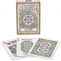 Bicycle Autumn Playing Cards