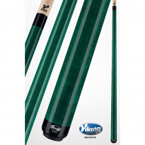 Viking A215 Jade Green Pool Cue
