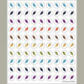 You-Nique Chart Seals
