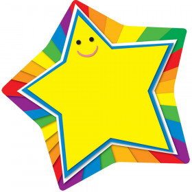 Star Two-Sided Decoration