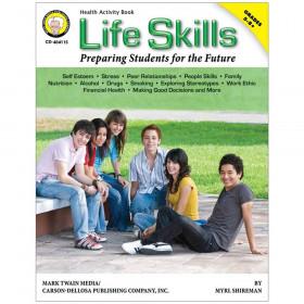 Life Skills, Grades 5 - 8
