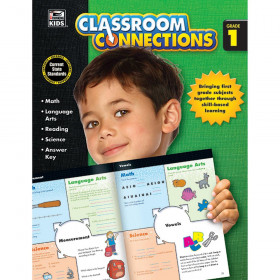Classroom Connections, Grade 1