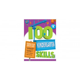 100 Kindergarten Skills