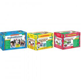 Photographic Learning Card Set Classroom Set