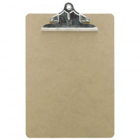 Masonite Clipboard Letter Size 9X12.5