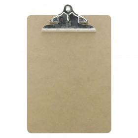 Letter Size Hardwood Clipboard