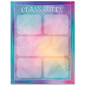 Mystical Magical Class Rules Chart