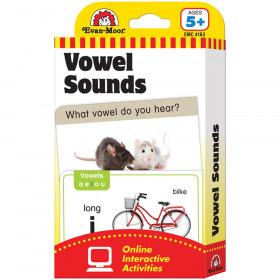 Flashcard Set Vowel Sounds