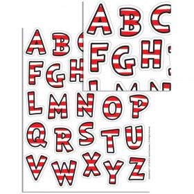 Dr Seuss Classic Stickers Alphabet