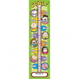 Peanuts Goal Setting Banner