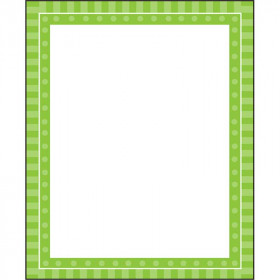 Green Sassy Solids Chart