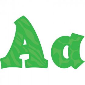 Sassy Animal Emerald 5In Sassy Fonts