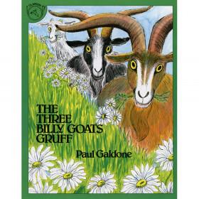 Three Billy Goats Gruff Big Book