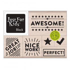 Awesome Stamp Set