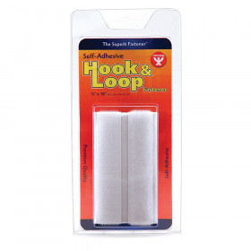 Hook & Loop Fastener Roll 3/4X18