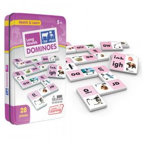 Long Vowels Dominoes